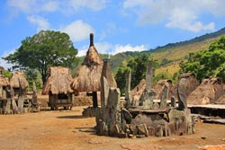megalith-villages-flores